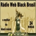 Rdio Web Black Brasil