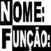 Nome / Funo - OFICIAL