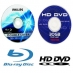 Blu-ray Disc Vs HD DVD