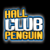 HALL CLUB PENGUIN