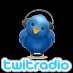Rádio twitter - Oficial