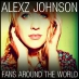 Alexz Johnson Fans around the world